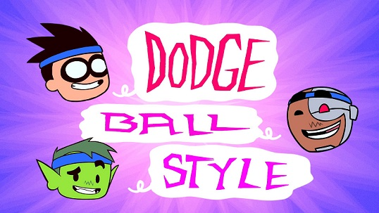 TTG ep22 ArtfulDodgers Still021 TEEN TITANS GO! Artful Dodgers Review