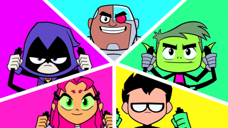 TTG ep26 LeftLeg Clip TEEN TITANS GO! The Left Leg Review