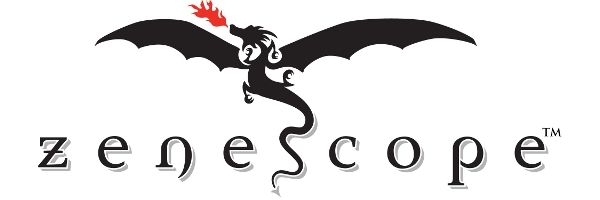 Zenescope Logo Banner FIRST LOOK! Grimm Fairy Tales presents Dark Queen One Shot