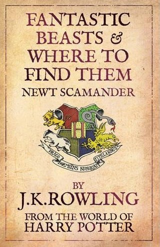 Fantastic Beasts and Where to Find Them: The Movie