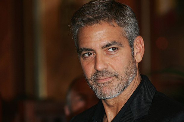 GEORGE CLOONEY Reveals An Actors Worst Nightmare: Batman Nipples
