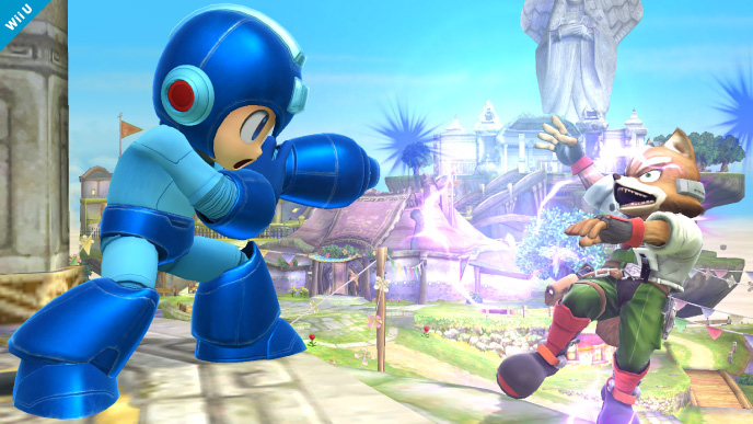 Who Will Be The Top Tier of SUPER SMASH BROS Wii U?