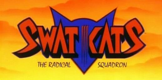 swat kats L17 5 Reasons SWAT Kats Deserves A Reboot