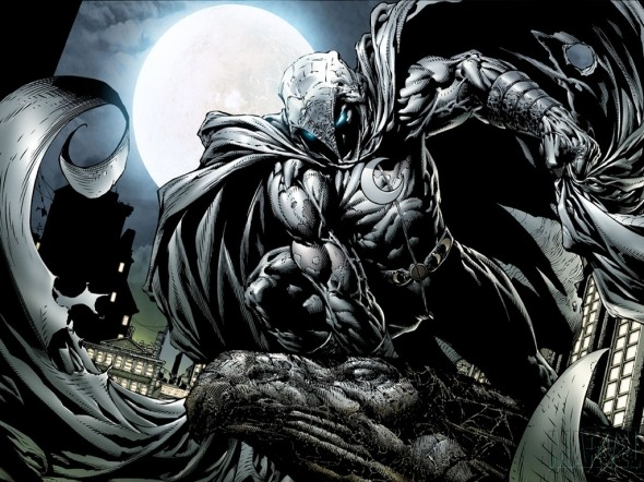 1658150 4388 moonknight 590x442 MARVEL Wants One Sequel and One New Series Every Year