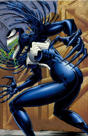 312px Venom Sinner Takes All Vol 1 3 page 04 Anne Weying Earth 616 Hobgoblin and Others Mentioned in Daily Bugle Viral
