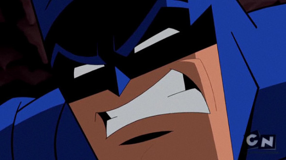 4358478872 b82831956b z 590x330 BEWARE THE BATMAN's Hiatus A Sign Of Things To Come For DC Animated Shows?