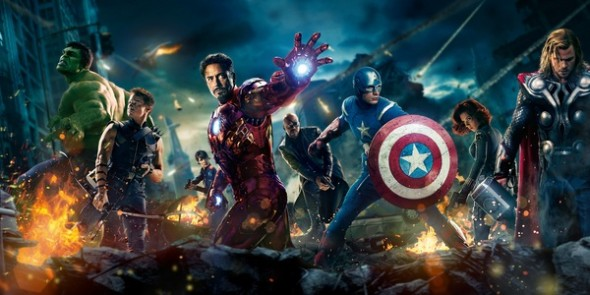 Avengers 590x295 MARVEL Wants One Sequel and One New Series Every Year