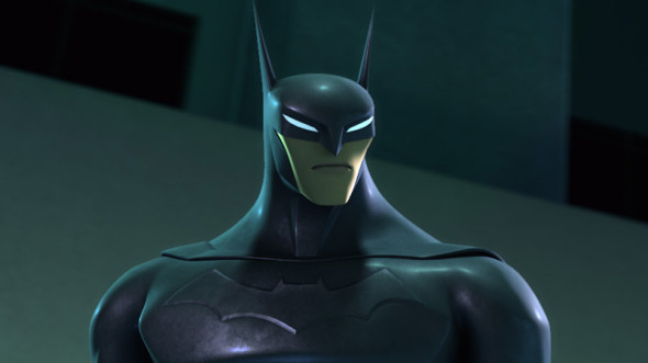 Beware The Batman TV Series1 590x331 BEWARE THE BATMAN's Hiatus A Sign Of Things To Come For DC Animated Shows?