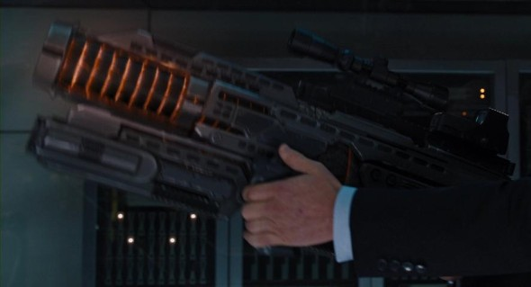 Destroyer Gun 590x319 3 Ways AGENT COULSON Lived