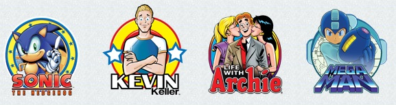 archie2 9 Things You Need To Know for NY COMIC CON