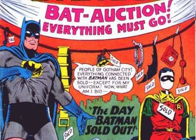batman sale 9 Things You Need To Know for NY COMIC CON