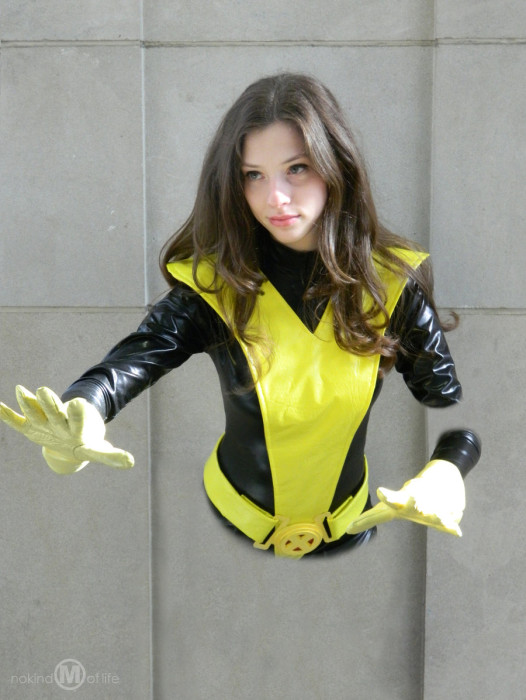 kitty pryde 00091 526x700 Top 5 Jewish Cosplays I Want To See At NY COMIC CON
