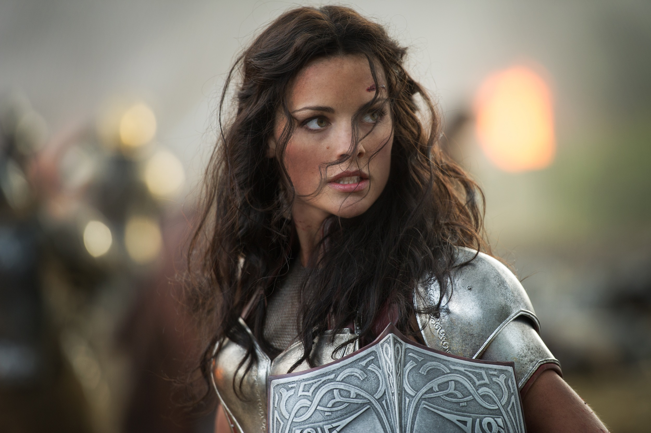 sif Lady Sif Confirms THOR 3