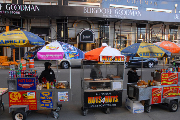 street meat nyc style by whyismykittyabutt d34fxmm 590x394 9 Things You Need To Know for NY COMIC CON