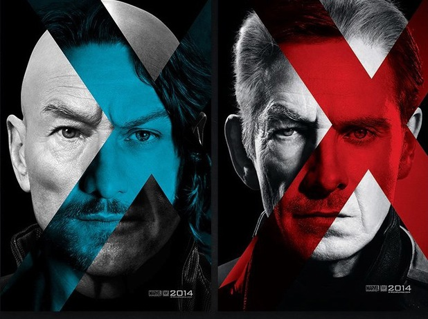 X MEN DAYS OF FUTURE PAST Is Foxs Second Biggest Production Behind AVATAR