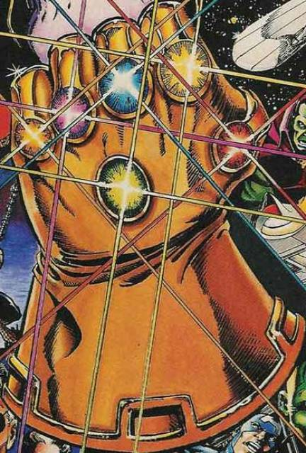 430334 72783 infinity gauntlet 400 Will The Infinity Stones Play A Role In AVENGERS: AGE OF ULTRON?