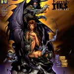 Family Ties 150x150 EXCLUSIVE: Marc Silvestri Talks WITCHBLADE, THE DARKNESS, THINK TANK Movies and more!