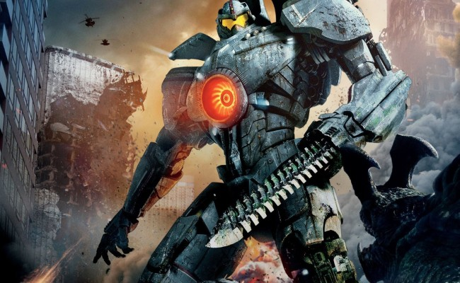 Charlie Hunnam Wants PACIFIC RIM 2 to be Better