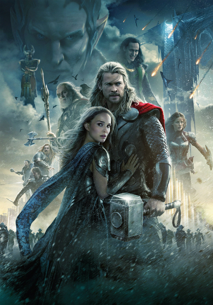 Thor The Dark World 2 716x1024 Wish List For Marvels THOR 3...MAJOR SPOILERS AHEAD!