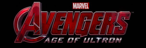 avengers age of ultron logo slice 590x196 Will The Infinity Stones Play A Role In AVENGERS: AGE OF ULTRON?