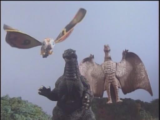 godzillaislandstory0411 Godzilla Island Review