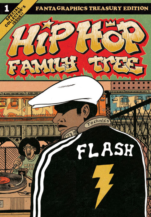 hip hop1 487x700 Diversity & Comics: Comic Shops DONT Want Your Business On Black Friday!