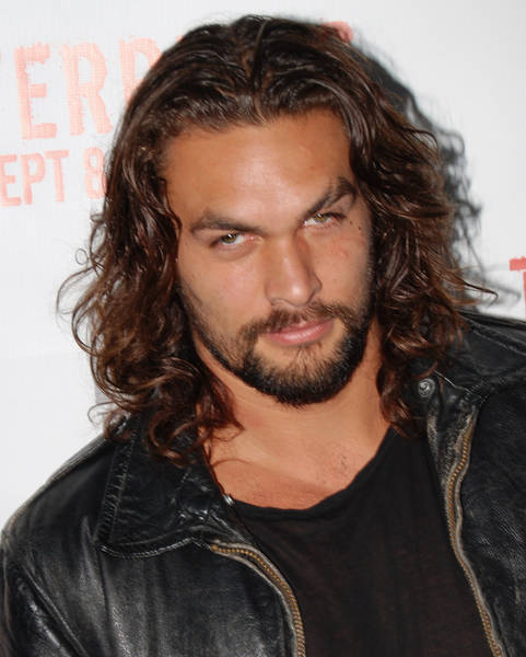 AME 004825 BATMAN VS SUPERMAN Contender Jason Momoa Could Play Friend Or Foe