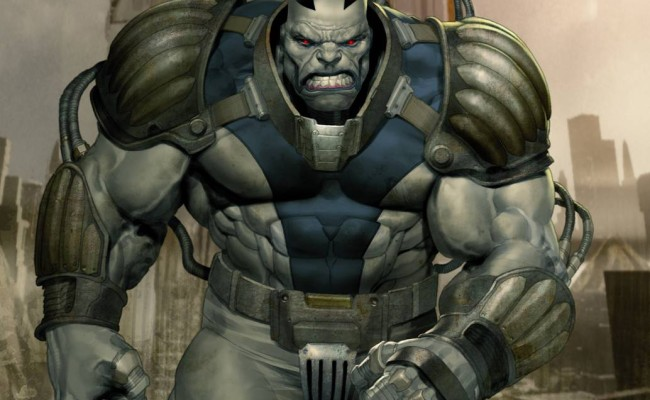 SINGer it Loud! Bryan Finally Confirmed To Helm X-MEN: APOCALYPSE