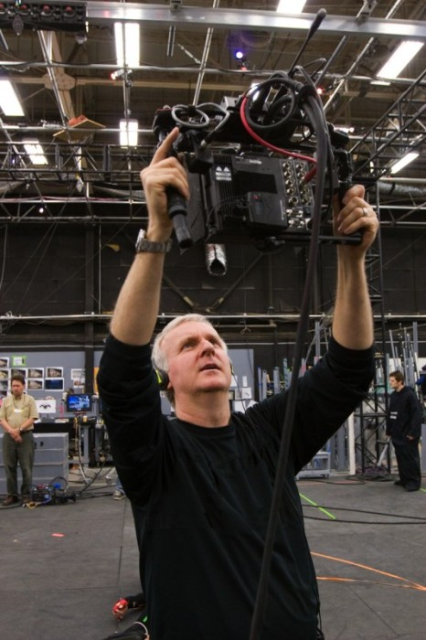 James Cameron Lightstorm Autodesk Weta e1345233671403 466x700 James Camerons AVATAR Sequels Will Shoot In New Zealand And Are Budgeted At $412 Million