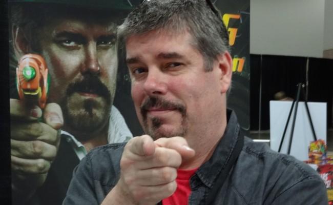 EXCLUSIVE: Mike Zapcic talks FANDOM and COMIC BOOK MEN