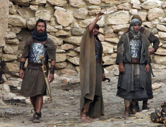 Screen shot 2013 12 16 at 10.43.31 AM First Look At Christian Bale As Moses From The Set Of Ridley Scotts EXODUS