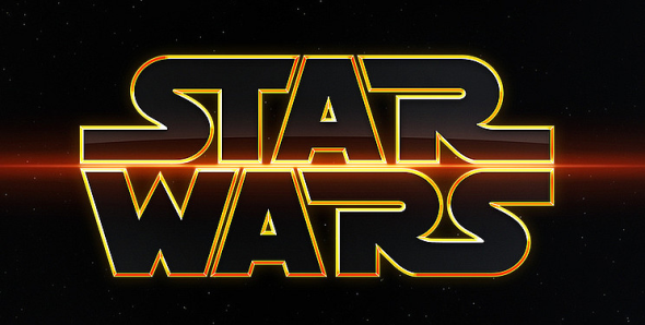 Star Wars Logo 590x298 British Actor Jack OConnell Up For Key Role In STAR WARS: EPISODE VII?