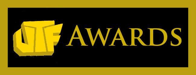 UTF AWARDS PART ONE: The JOHN CARTER Award