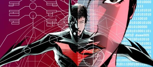 batman beyond suit 590x259 5 Reasons Why We Need a Batman Beyond Game
