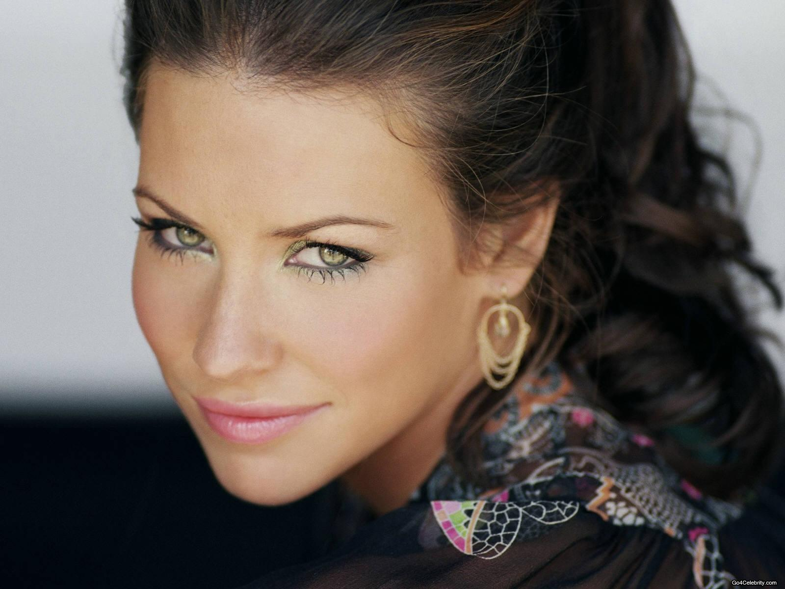 Evangeline Lilly was i...
