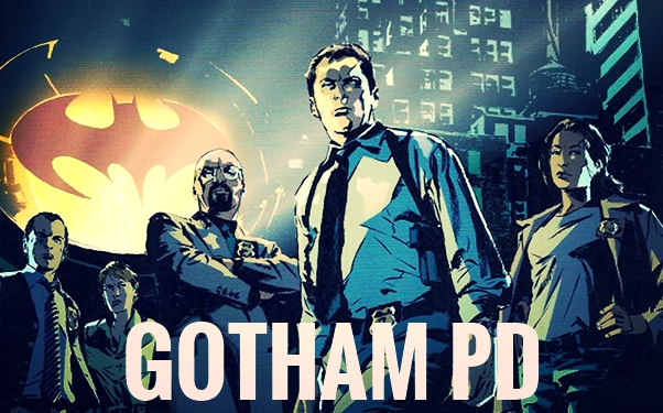GOTHAM PD Show Starts With The Death of Batmans Parents