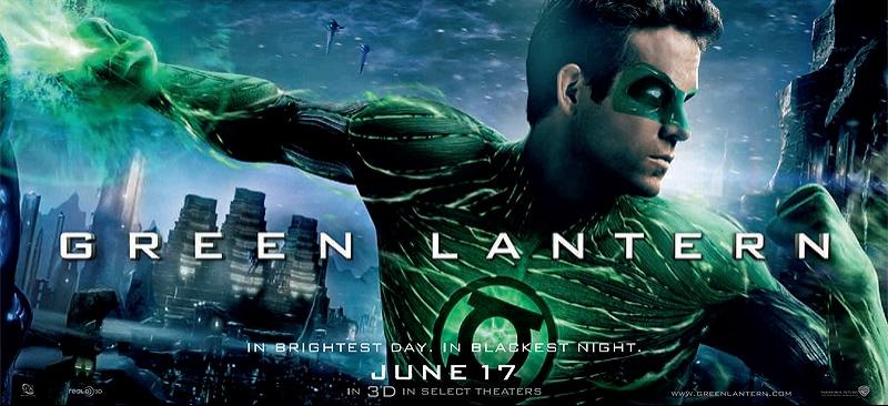 green lantern batman vs superman