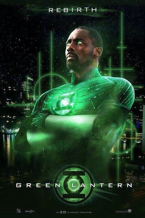 Ryan Reynolds Could Still Play GREEN LANTERN in BATMAN VS SUPERMAN