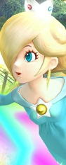 ROSALINA and LUMA Sparkle in Next SMASH BROS. Game!