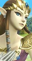ZELDA is Second Magical Princess to Enter Next SUPER SMASH BROS. Game!