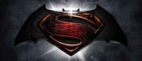 supesvsbats logo 590x257 BATMAN VS SUPERMAN Contender Jason Momoa Could Play Friend Or Foe