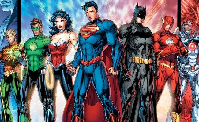 ARGO And BATMAN V SUPERMAN Scriptwriter Eyed For JUSTICE LEAGUE