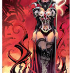 Grimm Fairy Tales presents Dark Queen 1 02 150x150 FIRST LOOK! Grimm Fairy Tales presents Dark Queen One Shot
