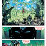 Grimm Fairy Tales presents Dark Queen 1 03 150x150 FIRST LOOK! Grimm Fairy Tales presents Dark Queen One Shot
