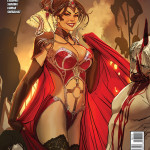 Grimm Fairy Tales presents Dark Queen 1 CA 150x150 FIRST LOOK! Grimm Fairy Tales presents Dark Queen One Shot