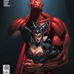 Grimm Fairy Tales presents Dark Queen 1 CB 150x150 FIRST LOOK! Grimm Fairy Tales presents Dark Queen One Shot