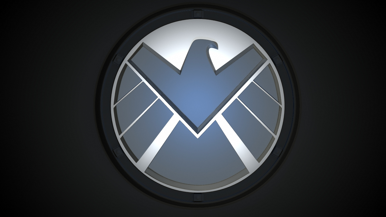 of AGENTS OF SHIELD