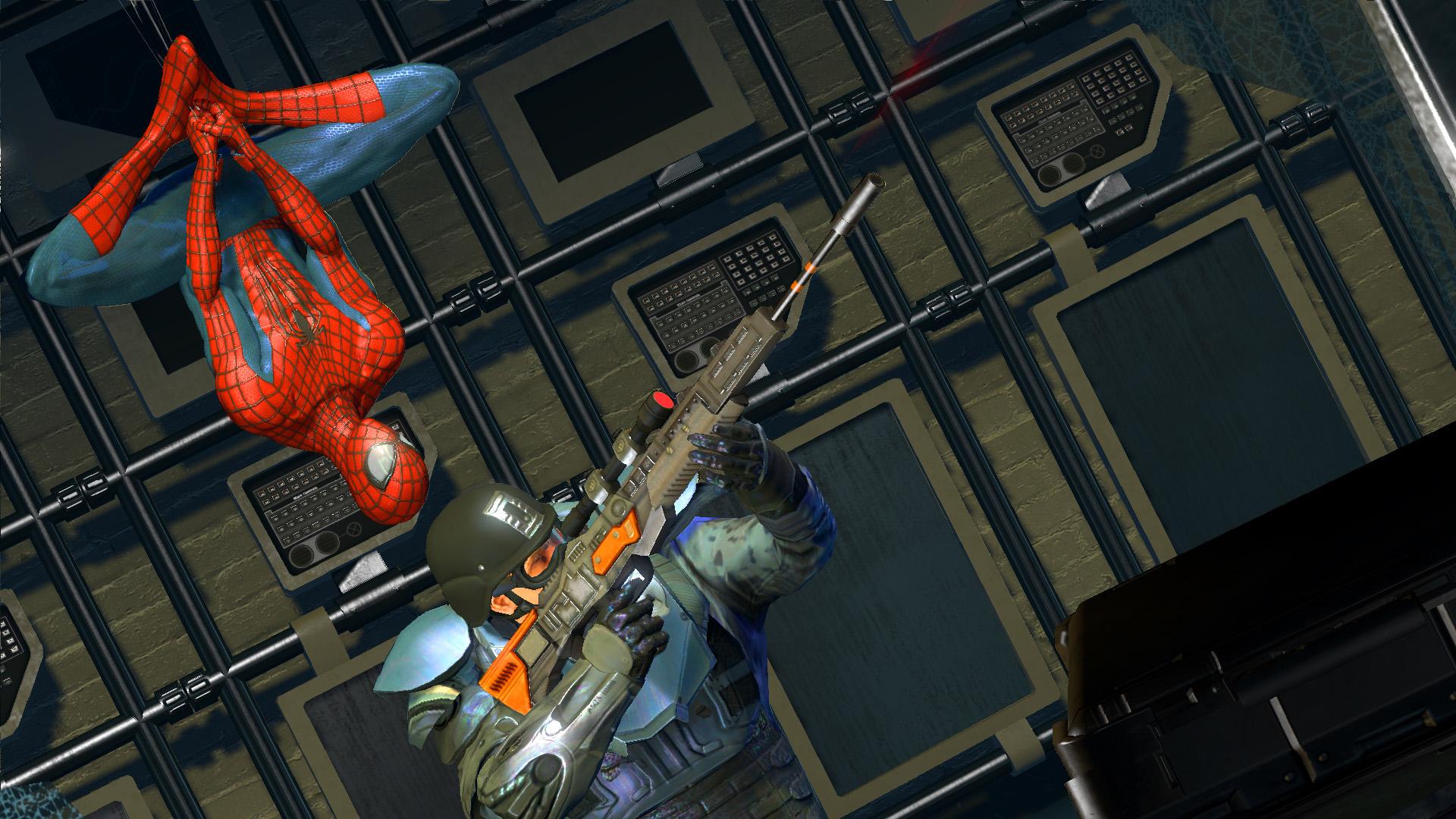 The Amazing Spider-Man 2 — Начало игры - YouTube