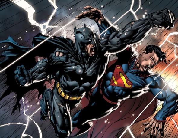 batman vs superman 590x456 BATMAN VS. SUPERMAN Adds Three New Actors As Original Characters