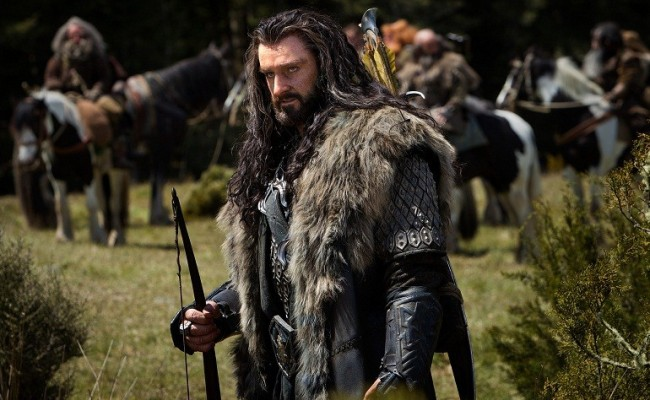 We're Going to be Subjected to More of THE HOBBIT Trilogy
